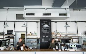 mamacoffee kavárna Praha Vodičkova