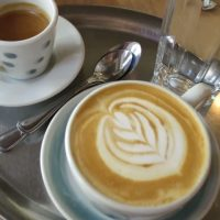 Vlog mamacoffee: Daniho kávové kombo
