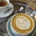 Daniho kávové kombo