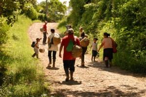 Nikarague Finca El Guayabo