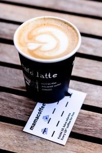 desátá káva zdarma