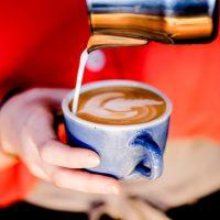 Provoz mamacoffee o svátcích