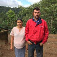 Poznej své kávové farmáře