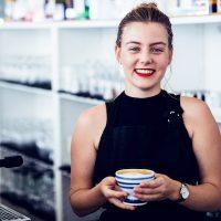OBSAZENO: Barist(k)a v Café Jedna