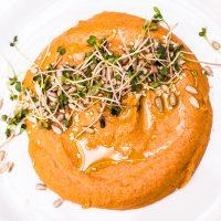 Slavíme hummus day (až do konce května)